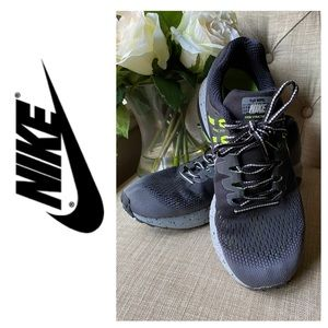 Nike Zoom Structure20